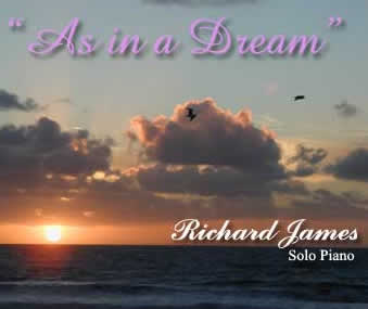 as in a dream cd