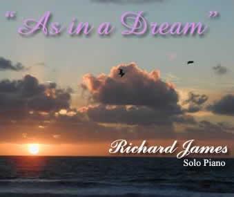 as in a dream cd