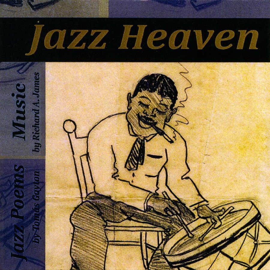 jazz heaven cd